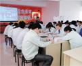 欧迈机械2011PMC-弹性生产与订单交期及时化管理
