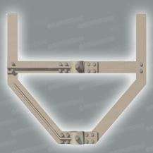 KAS锥形框式